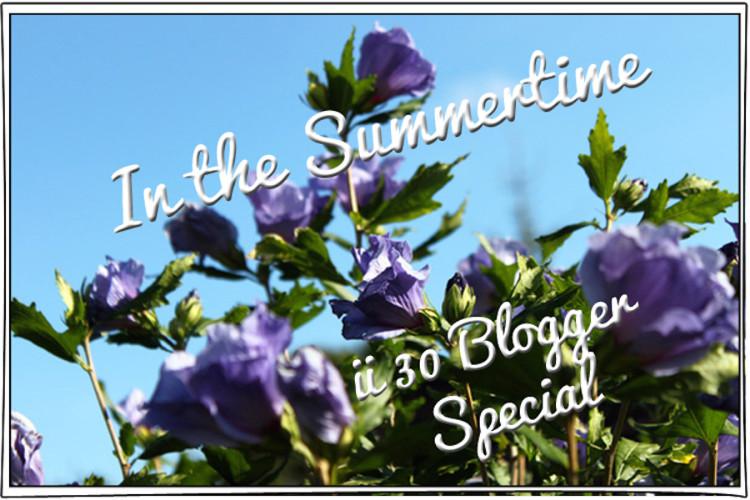 Summertime Teaser