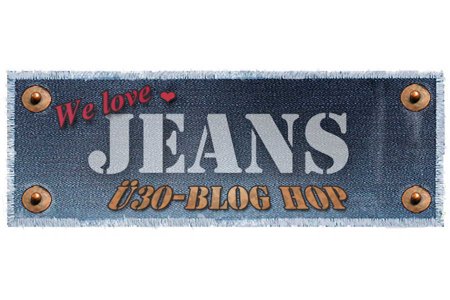 ü30 Blogger Special Oktober: We love Jeans