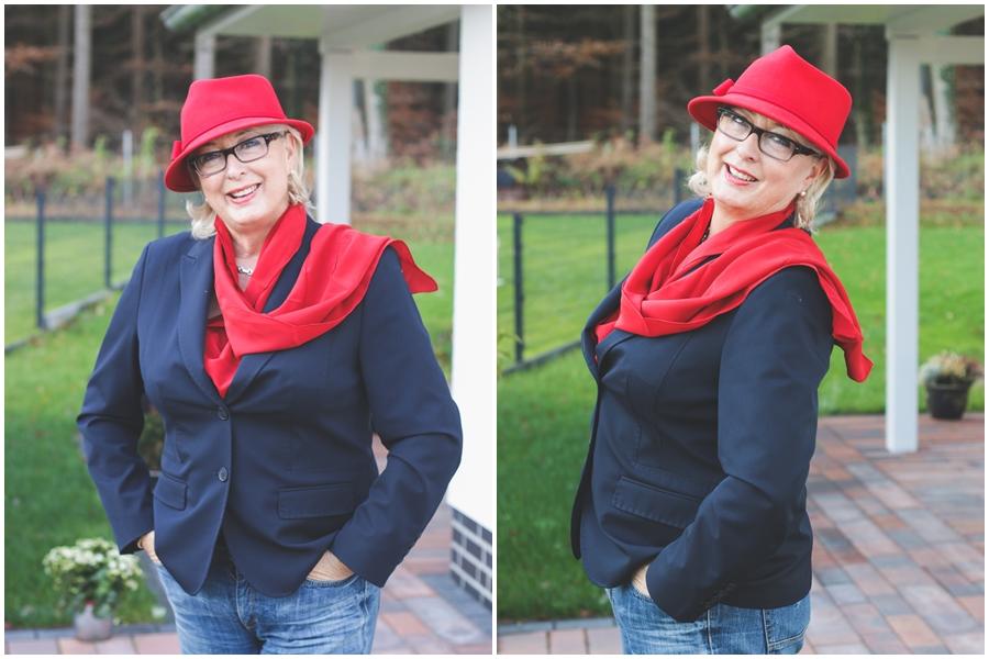 Anke_Wohlfühglück_roter Hut