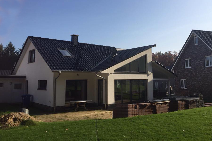 Ankes Traumhaus