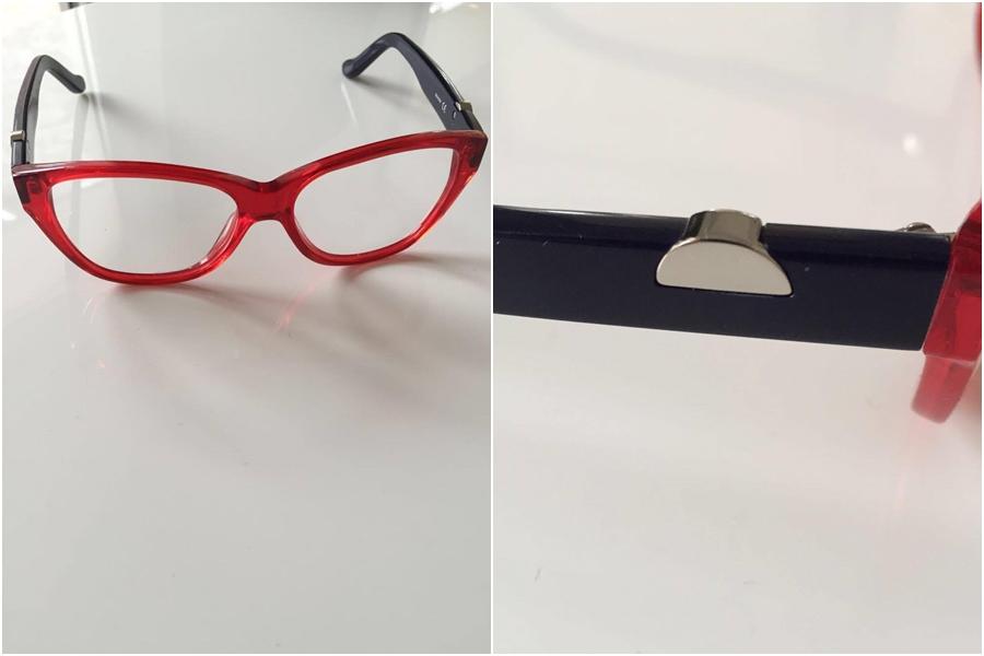 Anke-Wohlfühlglück-Brille-rot-blau-silber