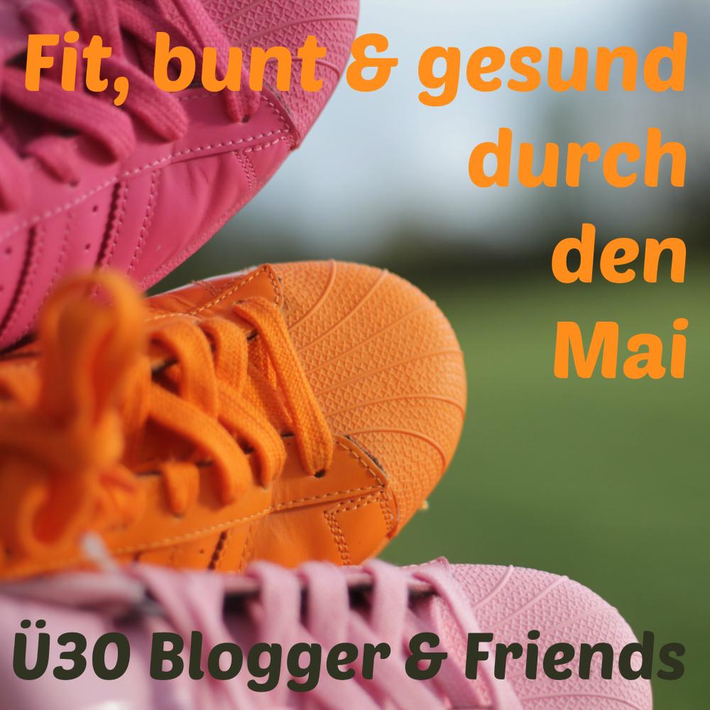 Aktion: Ü30 Blogger